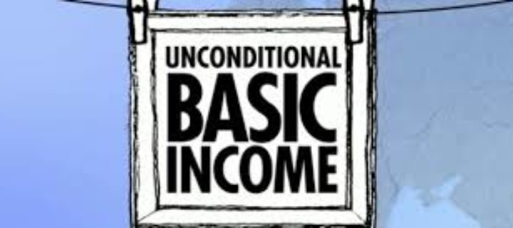 Ina Praetorius – The Unconditional Basic Income as a Postpatriarchal Project