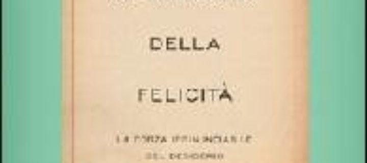 L. Muraro, Al mercato della felicità. La forza irrinunciabile del desiderio, Mondadori, Milano 2009