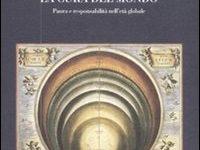 E. Pulcini, La cura del mondo. Paura e responsabilità nell'età globale, Bollati Boringhieri 2009