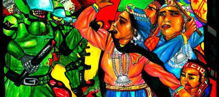 Femminismo Postcoloniale