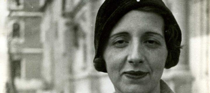 María Zambrano. Filosofia, poesia, politica