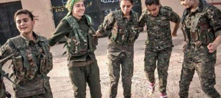 Dilar Dirik – L'esperienza di liberazione delle donne curde
