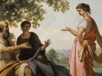 Melania Baroncini – Le donne e la filosofia: la prospettiva del femminismo nelle teorie filosofiche