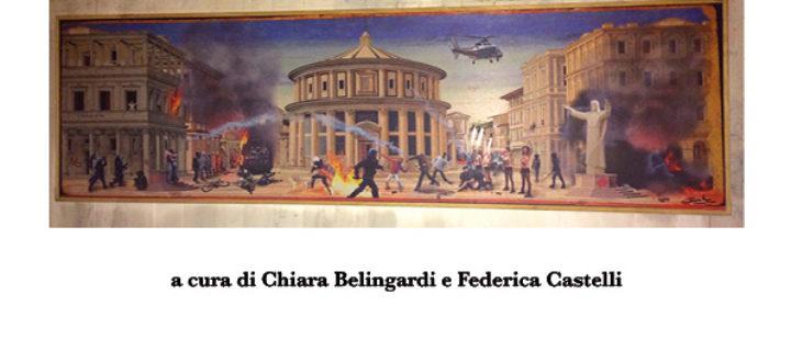 Chiara Belingardi e Federica Castelli (a cura di), Città. Politiche dello spazio urbano, IAPh Italia 2016