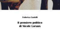 Federica Castelli, Il pensiero politico di Nicole Loraux, IAPh Italia 2016