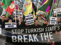 Chiamata alla solidarietà: difendi Afrin, difendi l'umanità