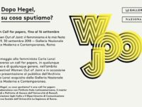 Dopo Hegel, su cosa sputiamo? – open call