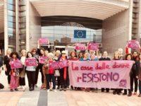 Spazi femministi sotto attacco – Audizione alla Commissione FEMM del Parlamento Europeo