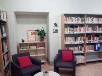 Biblioteca Fumi di Orvieto – Sezione Eloisa Manciati