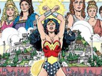 Figurazioni di forza femminile, il caso Wonder Woman