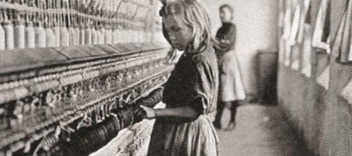 """Il genere della contemporaneità.  Politica, lavoro industriale, movimento operaio e socialista di fronte alla """"questione femminile"""".  Appunti su un patto escludente"""