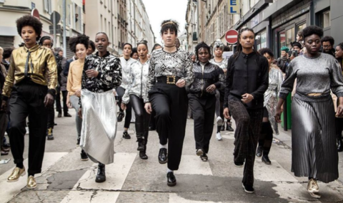 """""""Décolonisons les arts!"""" a cura di Leila Cukierman, Gerty Dambury et Françoise Vergès, Arche éditeur, 2018"""